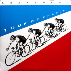 Kraftwerk ‎– Tour De France ( 2 LP, 180g )