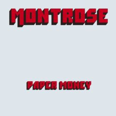 Montrose ‎– Paper Money ( 2 LP, 180g )