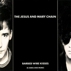 Jesus And Mary Chain ‎– Barbed Wire Kisses ( 2 LP, ColorVinyl )