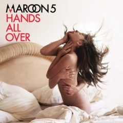 Maroon 5 ‎– Hands All Over