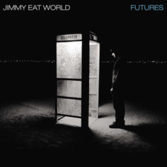 Jimmy Eat World ‎– Futures ( 2 LP )