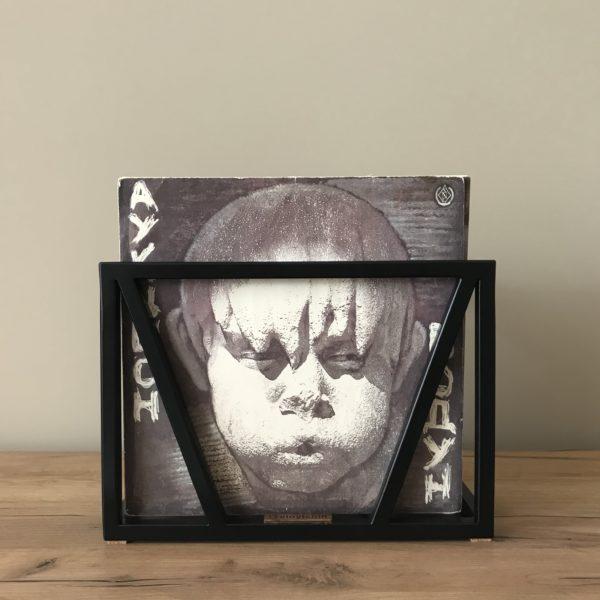 Бокс для пластинок Vinylchill GREAT