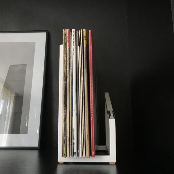 Бокс для пластинок Vinylchill MINI