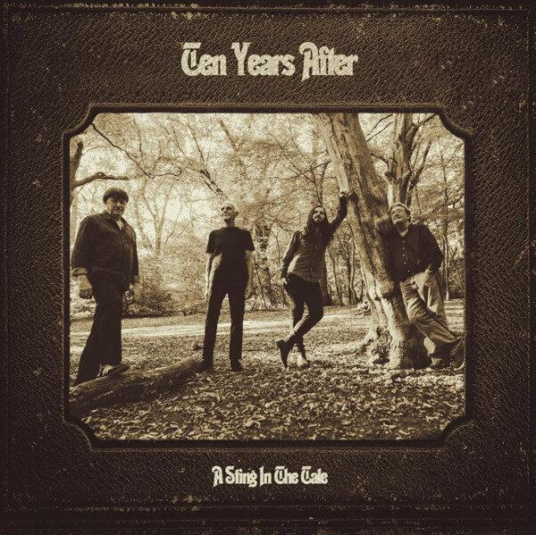 Ten Years After – A Sting In The Tale