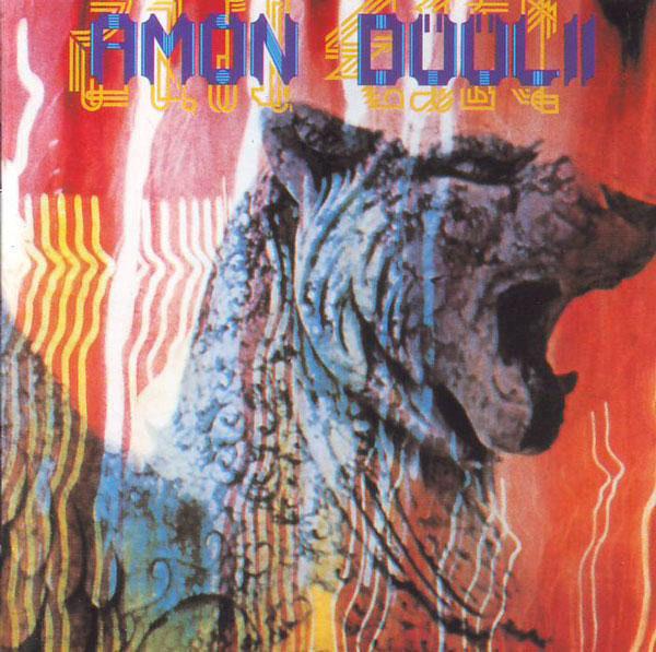 Amon Düül II – Wolf City