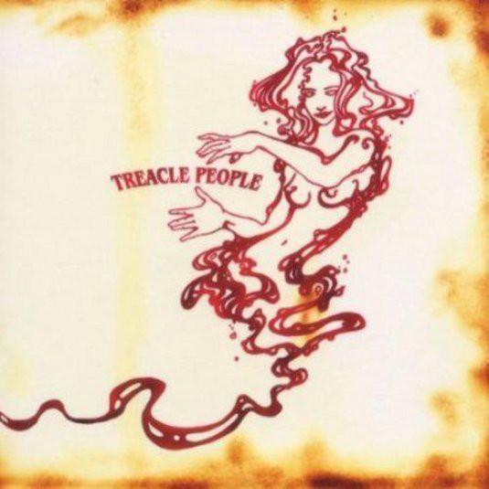 Treacle People – Treacle People