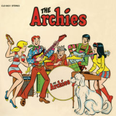 Archies ‎– The Archies