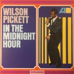 Wilson Pickett ‎– In The Midnight Hour