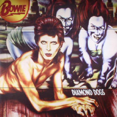 David Bowie ‎– Diamond Dogs