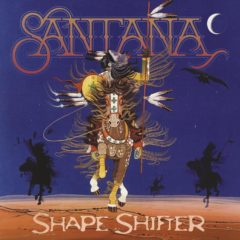 Santana ‎– Shape Shifter