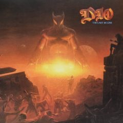 Dio ‎– The Last In Line