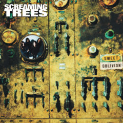 Screaming Trees ‎– Sweet Oblivion