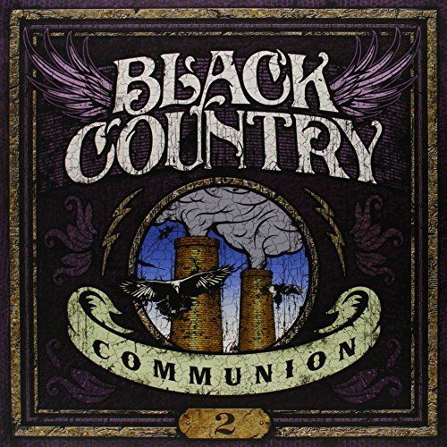 Black Country Communion ‎– 2