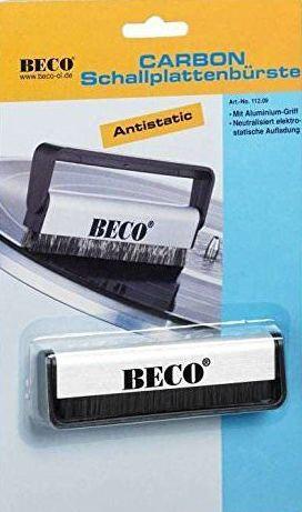 Щётка антистатическая для виниловых пластинок Beco