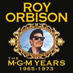 Roy Orbison ‎– MGM Years 1965-1973 ( 14 LP, Box Set )