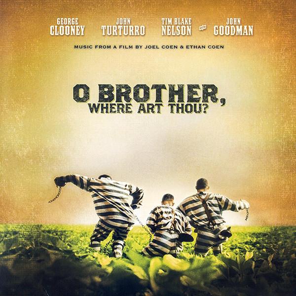 Various – O Brother, Where Art Thou? ( 2 LP )