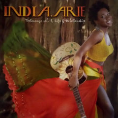 India.Arie ‎– Testimony: Vol. 1, Life & Relationship ( 2 LP )
