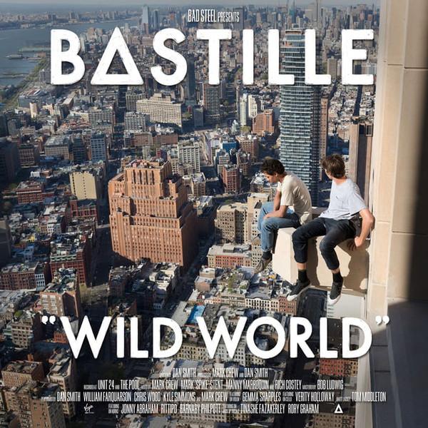 Bastille – Wild World