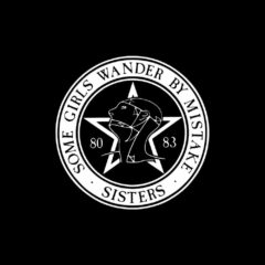 Sisters Of Mercy ‎– Some Girls Wander By Mistake