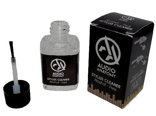 Жидкость для очистки иглы звукоснимателя Audio AnatomyStylus Cleaner