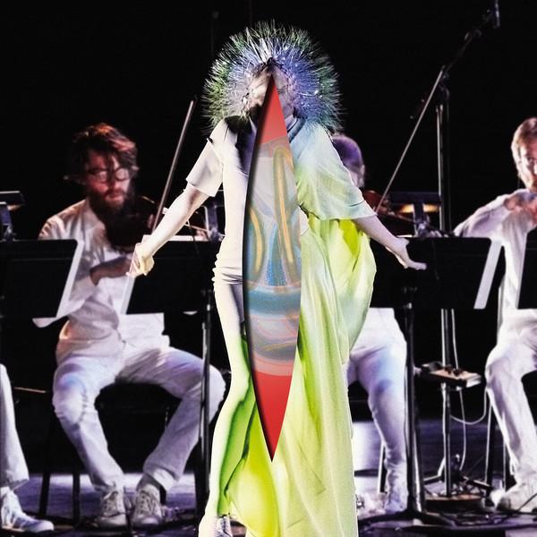 Björk – Vulnicura Strings