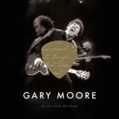 Gary Moore ‎– Blues And Beyond