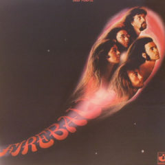 Deep Purple ‎– Fireball