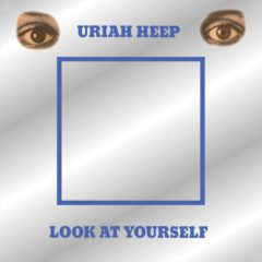 Uriah Heep ‎– Look At Yourself