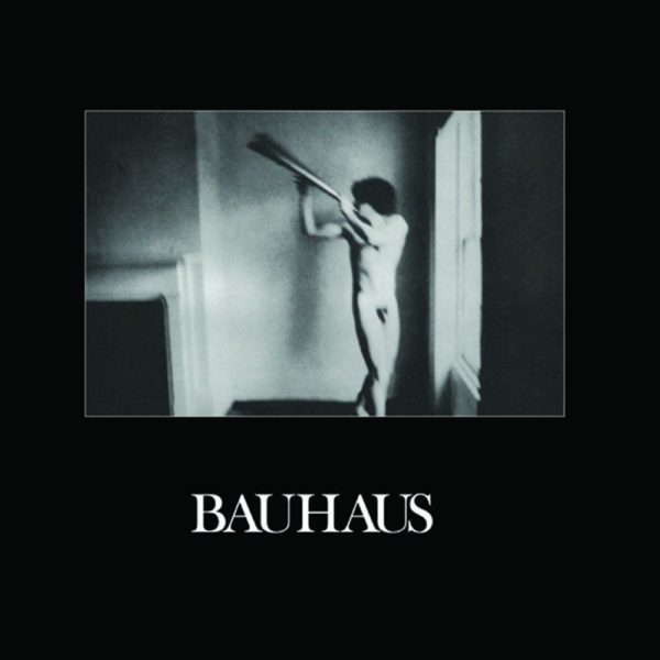 Bauhaus ‎– In The Flat Field