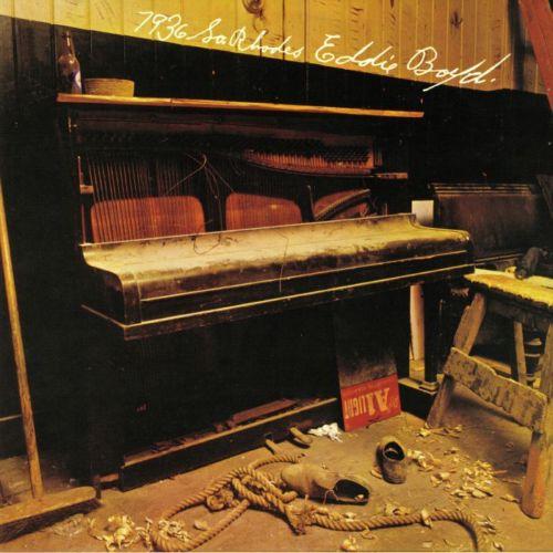 Eddie Boyd With Peter Green's Fleetwood Mac – 7936 South Rhodes