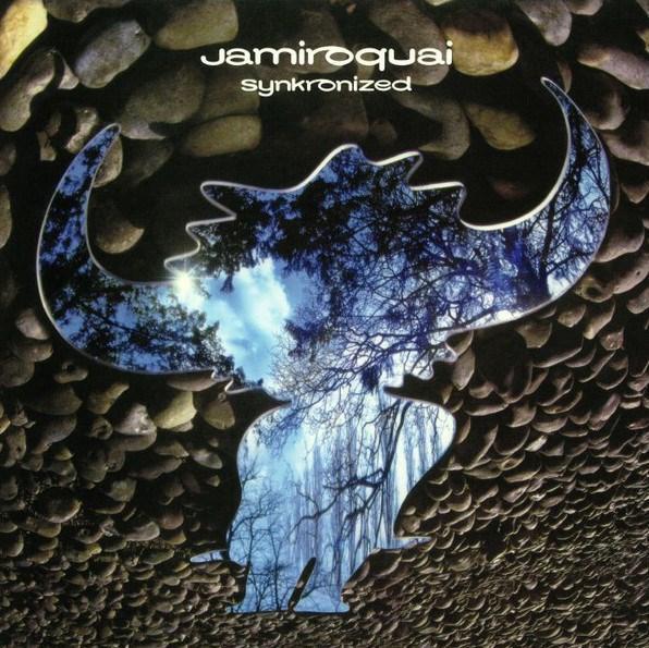 Jamiroquai – Synkronized