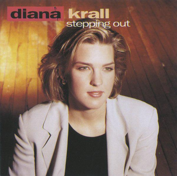 Diana Krall ‎– Stepping Out
