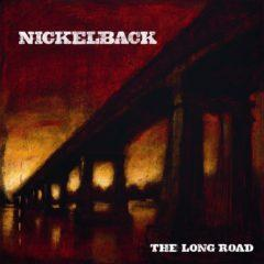 Nickelback ‎– The Long Road
