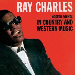 Ray Charles ‎– Modern Sounds In Country And Western Music