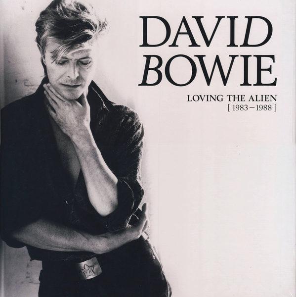 David Bowie – Loving The Alien [ 1983 - 1988 ]