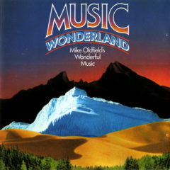 Mike Oldfield ‎– Music Wonderland