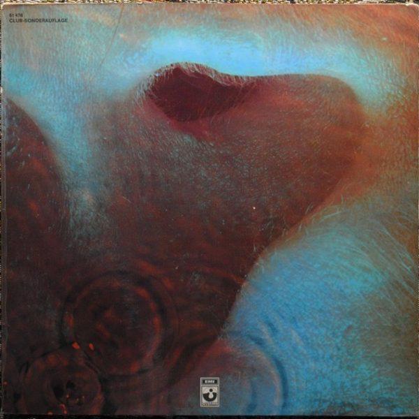 Pink Floyd – Meddle (1971)