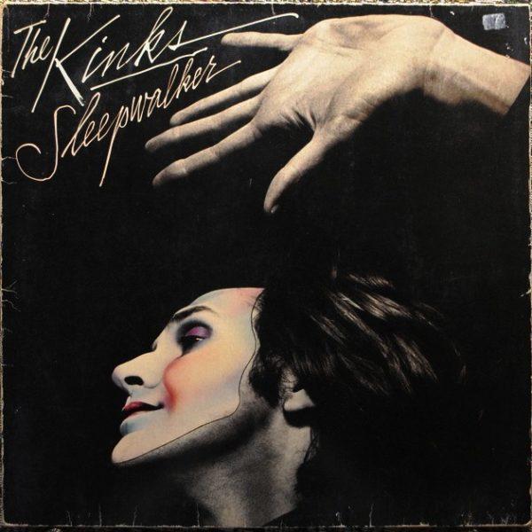 Kinks – Sleepwalker