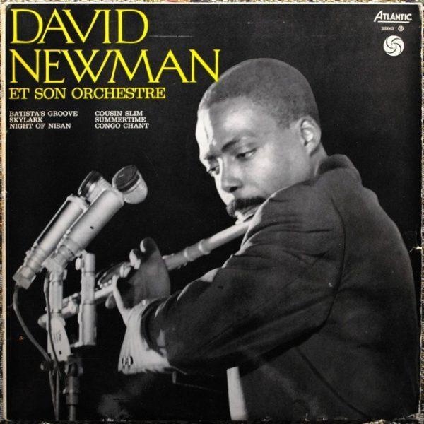 David Newman – Untitled