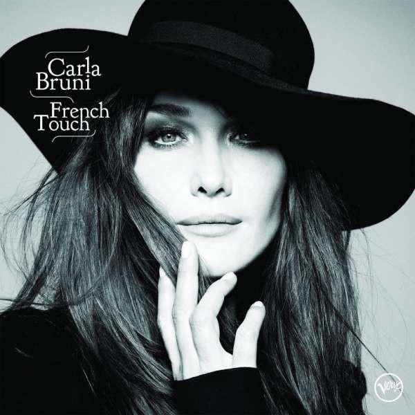Carla Bruni – French Touch