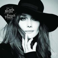 Carla Bruni ‎– French Touch