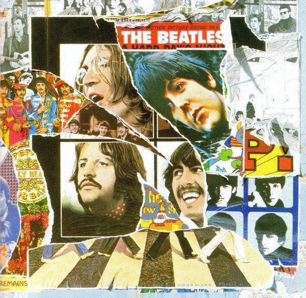 Beatles – Anthology 3