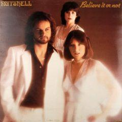 Nutshell ‎– Believe It Or Not