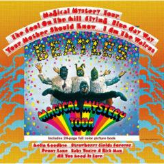 Beatles ‎– Magical Mystery Tour