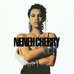 Neneh Cherry ‎– Raw Like Sushi