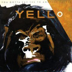 Yello ‎– You Gotta Say Yes To Another Excess