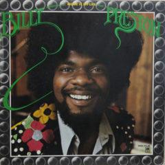Billy Preston ‎– Music Is My Life