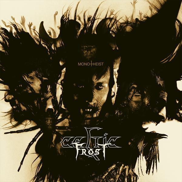 Celtic Frost – Monotheist