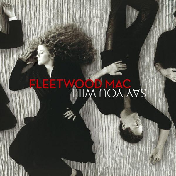 Fleetwood Mac – Say You Will