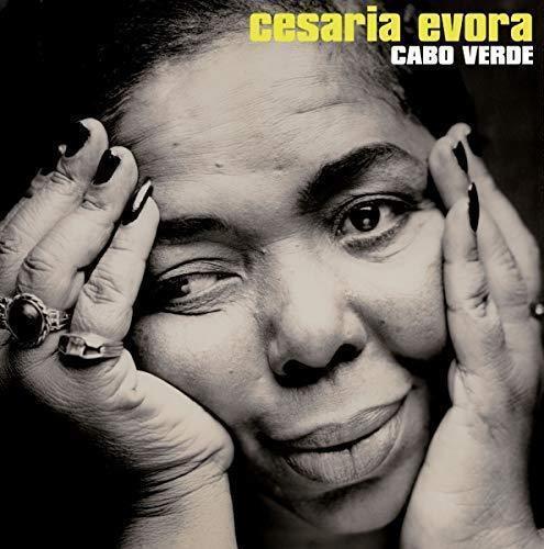 Cesaria Evora – Cabo Verde